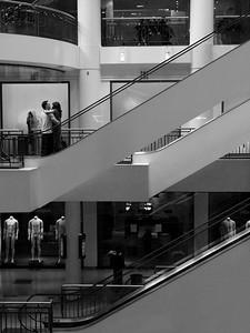 Escalator Romance Escalator (1)