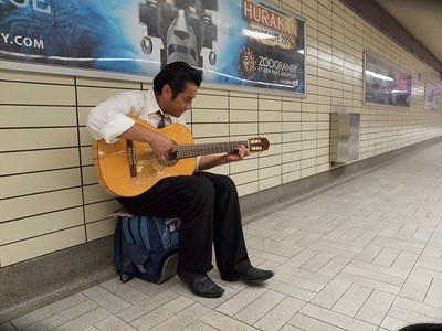 Subway Serinade _8230424