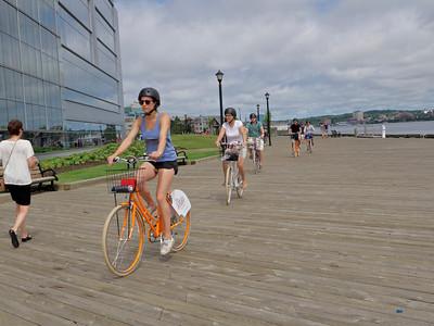 Bikes on the Boardwalk _1120291