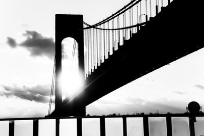 Bridging the Sun