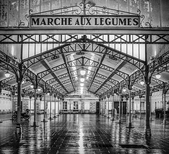 Marché aux Légumes, Chartres