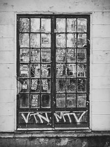 Porte, Paris