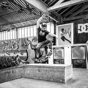 Skate Park Rambouillet