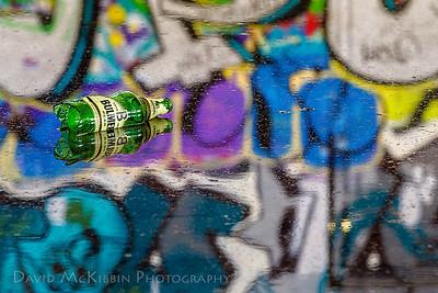 Glass, Grit and Graffiti