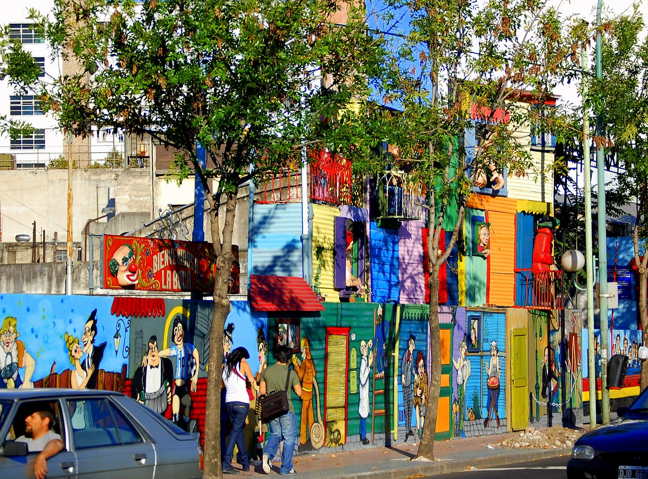 Buenos Aires Art District
