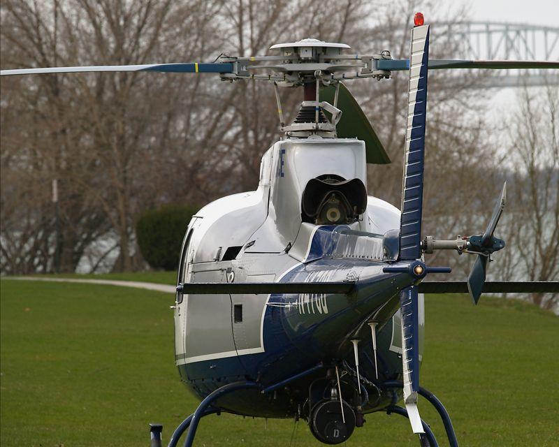 DPD Chopper