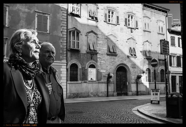 Street: Trento