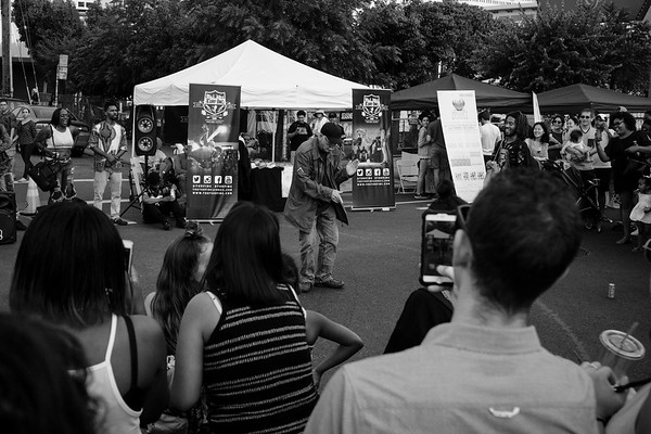 First Friday Oakland