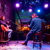 Performing at the Bat Bar, 6th Street - Austin, Texas