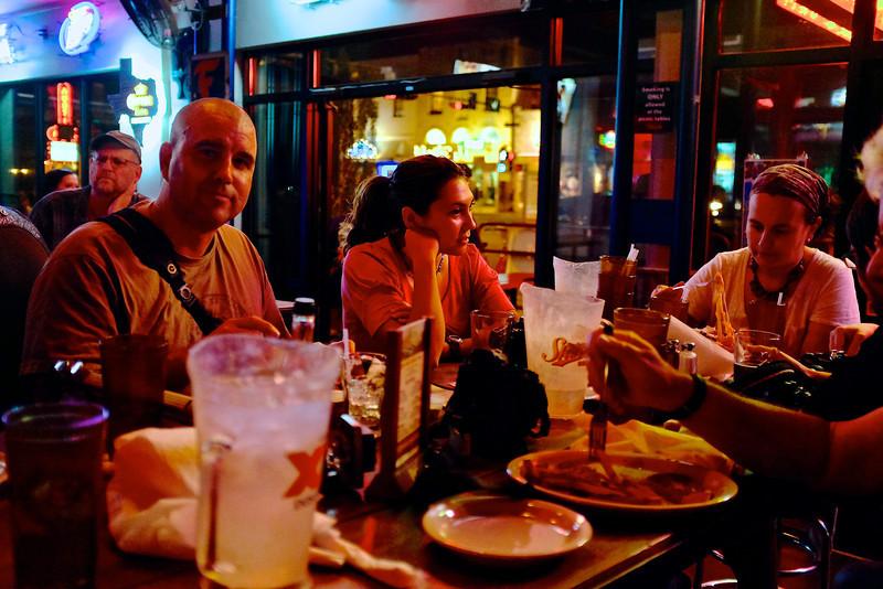 Drink and Click at Docs - Austin, Texas