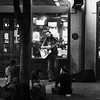 Performer, 6th Street - Austin, Texas