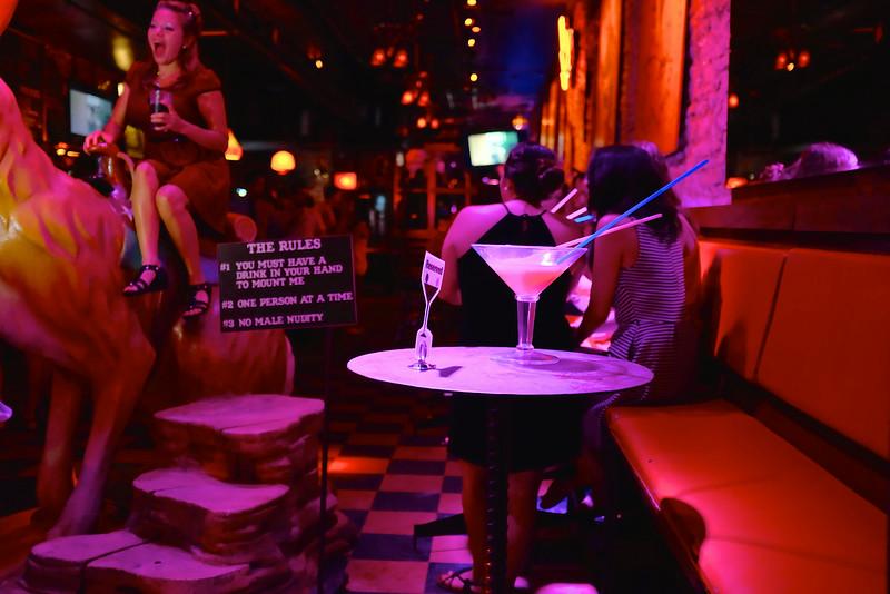 A Big Margarita, 6th Street - Austin, Texas