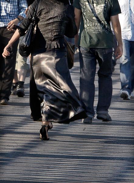 Istanbul, 2008