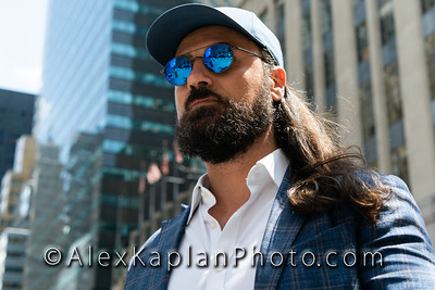 New York Streets, Alex Kaplan Photographer