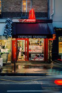 Chevaline Chaussier