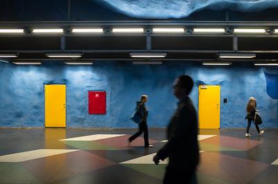 T-Centralen 1