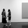Minimalism, Blanton Museum of Art - Austin, Texas