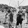 Kids at Play, Eeyore's Birthday Party - Austin, Texas