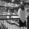 Proud Parent, High School Graduation - Austin, Texas