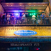 Shakespeare's Balcony, 6th Street - Austin, Texas