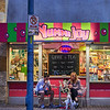 Yummi Joy - Austin, Texas