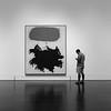 Abstract, Blanton Museum of Art - Austin, Texas