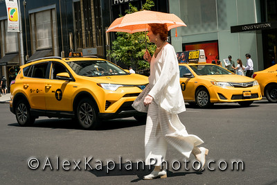 New York City Streets by Alex Kaplan, Photographer