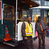 Cable Car Operators - San Francisco, California
