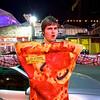 Pizza Guy, 6th Street - Austin, Texas