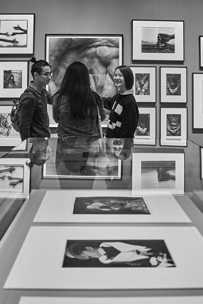 Appreciating Photography, Getty Center - Los Angeles, California