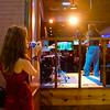 Ann Shoots the Band, 6th Street - Austin, Texas