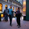 The Conversation, Market Street - San Francisco, California