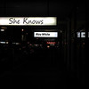 She knows… 365/197