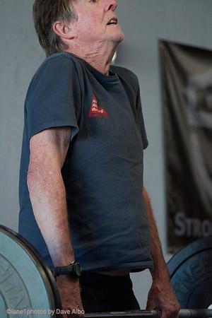 Bobby Shrugs