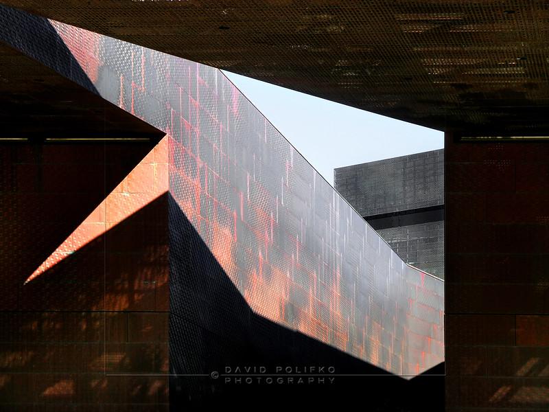 S13 De Young Museum, San Francisco, California, USA