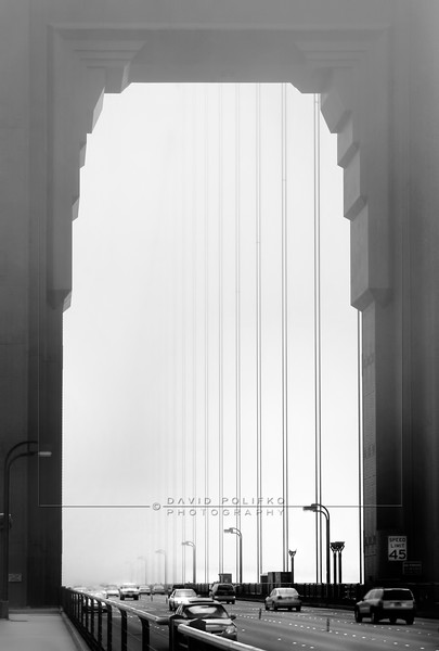 S18 Golden Gate Bridge