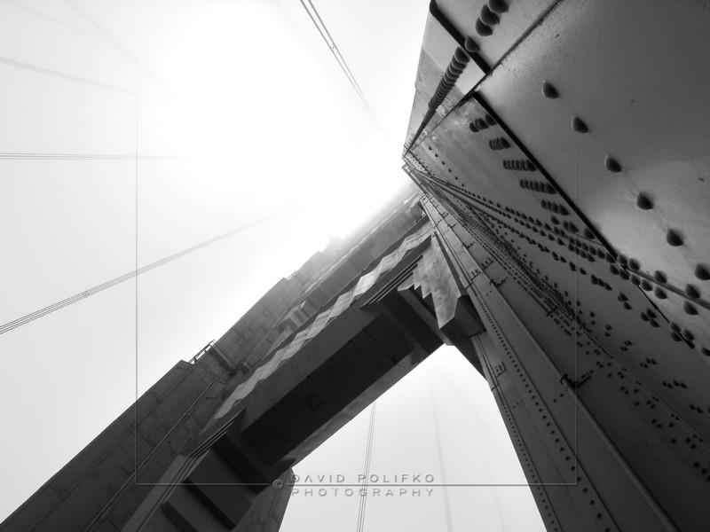 S25 Golden Gate Bridge