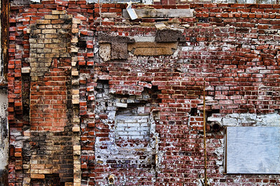 Day 047 - Old Wall
