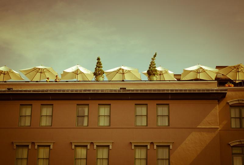 Rooftop in SC