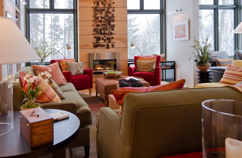 HGTV Dream Home 2011 Stowe, VT