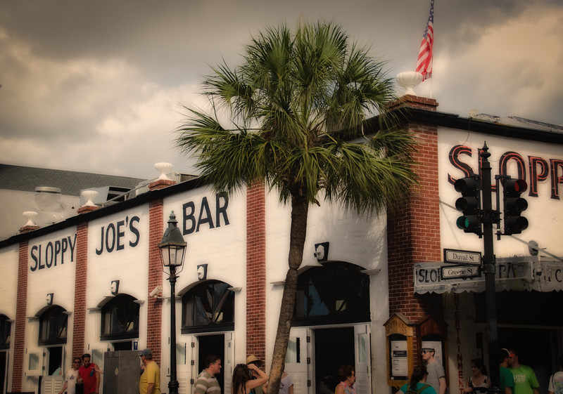 Sloppy Joe's Bar - Key West, FL
