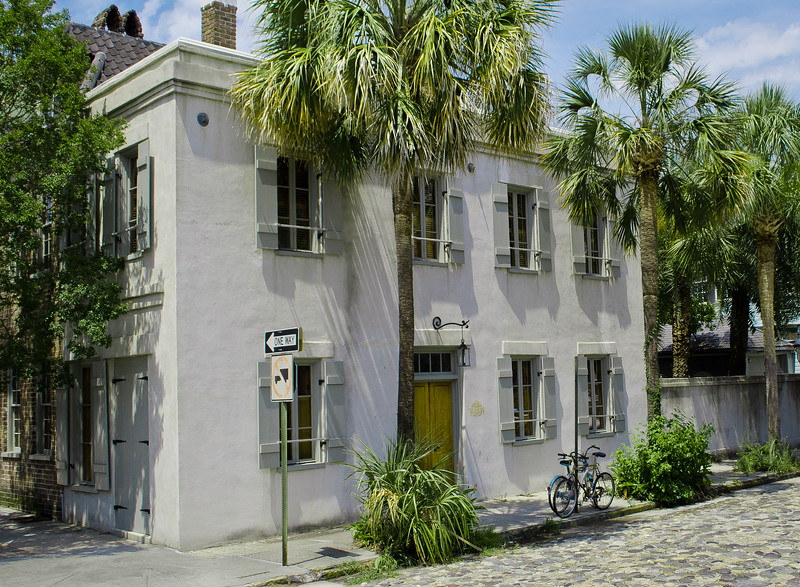 Building in Charleston, SC