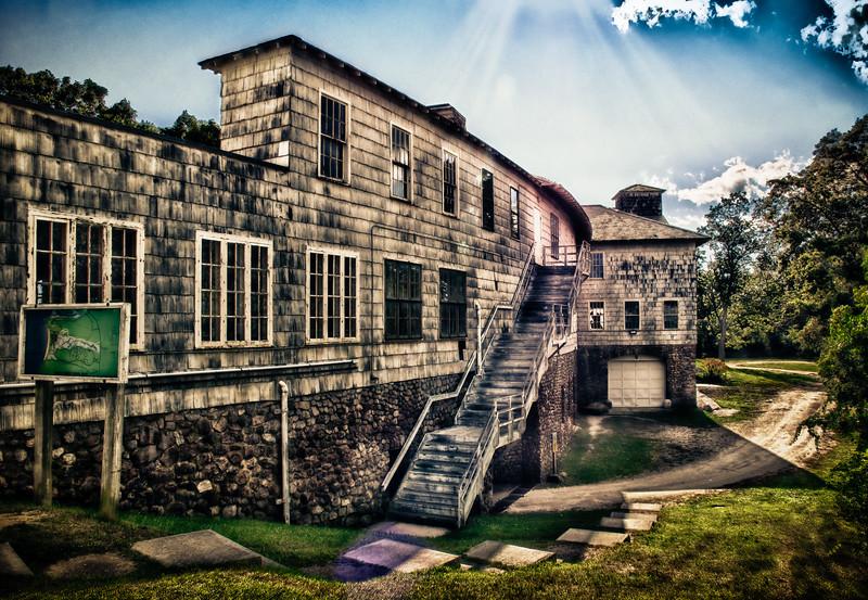 Rocky Neck Castle / Mansion - Niantic, CT