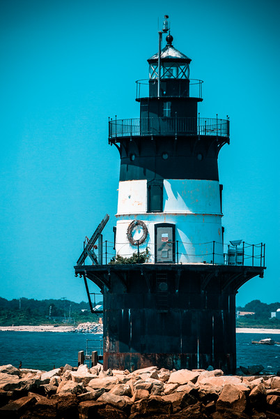 Orient Point Lighthouse, NY