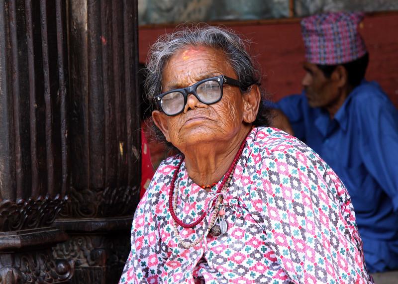 Pashupatunath, Nepal
