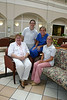 Donna Blew, Misty Lanahan, Erin Carroll, Molly Thayer<br /> Bon Secours St. Francis Hospital 2006