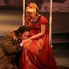 "Role of Olga ""Eugene Onegin"" Haddo House Opera"