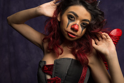 Model: Frida Alvarez Instagram: @barbiedollonacid Hair: @stacyscissorhandsstudio & @annabelxlee Makeup: @Patriciabrakeman Corsets: Cheri & Joany @ocwonderlandstudios Host: @davedoeppel Group @lapinupsevents #wonderlandcorsets #vintage #circus #lapinupsevents