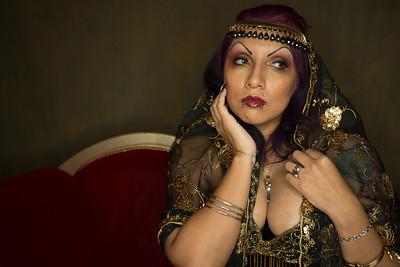 Model: Vampyre Andra Instagram: @VampyreAndra Hair: @VampyreAndra Makeup: Tffy DeJesus @tffydejesus Corsets: Cheri & Joany @ocwonderlandstudios Host: @davedoeppel Group @lapinupsevents #wonderlandcorsets #vintage #circus #lapinupsevents