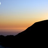 Sunset over the Marin Headlands - © Simpson Brothers Photography
